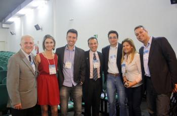 Hayala Curto fala sobre experiência no 1º Seminário de Gerenciamento de Projetos do Triângulo Mineiro e Alto Paranaíba