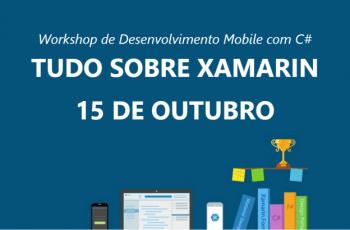Workshop de Desenvolvimento Mobile com C#