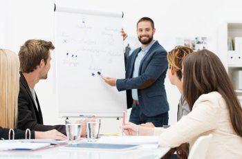 Critérios para avaliar o desempenho de seu Gerente de Projetos