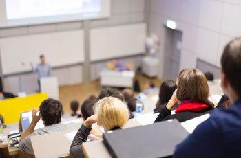 Gestão de projetos para universidades