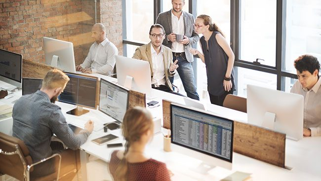 As dificuldades mais comuns para implantar um escritório de projetos