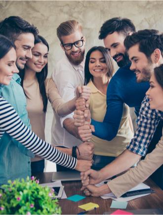 Como manter a equipe  motivada e criativa?