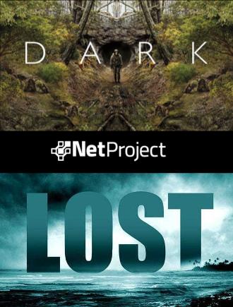 Lost, Dark e lições aprendidas em projetos.
